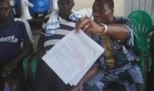 Port-Bouet / Agacés par une dissidence : les ''Tchagba'' désormais aux commandes de la gestion du village de Petit-Bassam #Port-Bouët