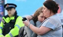 Manchester : la campagne législative britannique suspendue après l'attentat qui a fait au moins 22 morts et 59 blessés