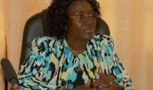 Voici la preuve que la ministre Mariatou Koné a bel et bien été prise en otage à la morgue de Bouaké
