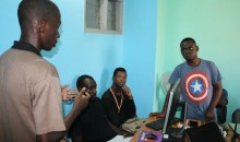 Cinéma et formation : 15 jeunes ivoiriens formés à la création de dessins animés #Culture