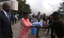 Opération des Nations-Unies : la mission est officiellement terminée en Côte d'Ivoire #Onuci