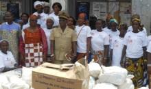 Korhogo et Séguéla : 317 ex-porteuses de fistule renaissent à nouveau #Santé
