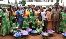 Fête des mères : le Maire honore les femmes de la commune #Femmes
