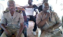 Iriéfla : Le Sous-préfet prend contact avec ses administrés #Cohésion