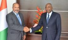 Droits de l'Homme : l'expert indépendant des Nations-Unies fait le point de son séjour au Premier-ministre Amadou Gon Coulibaly # MohamedHayat