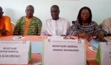 En mission de bons offices/Les ex-combattants démobilisés désavouent Amadou Soumahoro : ''On ne veut pas de projets''