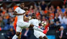 Préparation CAN 2019 : Le Pays-Bas humilie (5-0)  la Côte d'Ivoire
