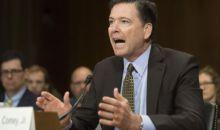 Etats-Unis : l'ex-directeur du FBI défie Donald Trump