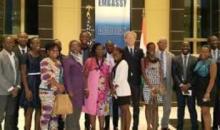 Côte d'ivoire: 18 leaders ivoiriens, en formation pour 6 semaines aux USA, le 15 juin prochain# youngafricanleadersinitiative