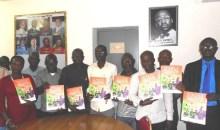 8è Jeux de la Francophonie :Les patrons de la presse en ligne de Côte d'Ivoire s'engagent
