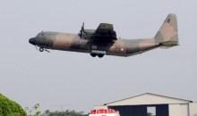 Birmanie : un avion militaire avec 116 personnes à bord disparaît des radars