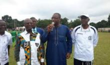 Côte d'Ivoire/Accès à l'eau potable : Le Ministre  Sidi Touré au secours des populations de Béoumi