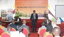 8es Jeux de la Francophonie : les inventeurs de Côte d'Ivoire présentent leurs créations aux visiteurs#JeuxAbidjan2017