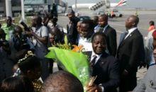 Alternance 2020/Retour de Bédié à Abidjan : le Pdci bat le rappel de ses troupes #Partispolitiques