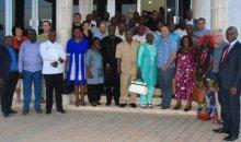 Coopération/Développement local : l'Union des villes et des communes de Côte d'Ivoire et la Fédération canadienne des municipalités initient des partenariats #Korhogo