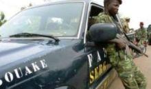 Côte d'Ivoire/Après leurs manifestations de dimanche, 2 leaders des ex-combattants arrêtés # Bouaké