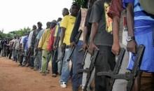 Projets de réinsertion : les ex-combattants de Bouaké disent niet et lancent un ultimatum au gouvernement ivoirien #Bouaké