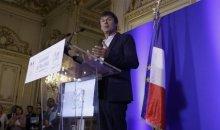Lutte contre le réchauffement climatique : la France annonce la fin de la vente du diesel et de l'essence  à  l'horizon 2040