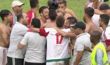 8es Jeux Francophonie / Finale CI-Maroc : les marocains remportent l'or dans la douleur #JeuxAbidjan2017