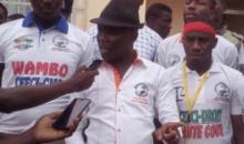 Affaire des étudiants de l'Université de Bouaké se tabassent : La part de vérité du président de l'Intersyndicale# FESCI