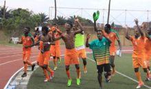 CHAN 2018 : les Eléphants de Côte d'Ivoire obtiennent leur ticket pour la finale #Football