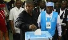 Angola: le parti au pouvoir MPLA remporte les élections générales (Commission nationale électorale)