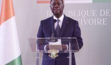 Après la vague de mutineries : le Président insiste sur la nécessité de reprendre en main les Forces armées de Côte d'Ivoire #Militaires