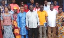Côte d'Ivoire: aire sanitaire de Banco-Sud/Bamba Aboubakari succède à Doumbouya Savane