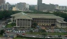 Abidjan/Insécurité : des hommes en armes libèrent leurs amis du violon du palais de justice #Banditisme