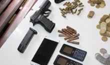 Insécurité à Dimbokro : Deux bandits appréhendés, une arme à feu et des minutions découvertes #Gendarmerie