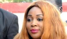 Offense au Président Macky Sall : la chanteuse Amy Collé Dieng risque 6 mois à 3 ans d'emprisonnement.