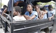 Côte d'Ivoire : Yopougon, chasse aux « microbes » après l'agression d'un transporteur # Insécurité