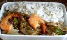 Fête nationale du Gabon : voici le repas qu'affectionne ce peuple#Cuisine