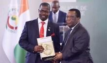 Côte d'Ivoire/Prix du meilleur Enseignant-Chercheur : l'Université Alassane Ouattara de Bouaké, lauréate pour la 2e fois consécutive # Distinction