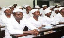 Côte d'Ivoire : 273 étudiants  de l'Infas de Bouaké intègrent le corps sanitaire # Santé