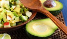 Salade Africaine : une recette  pour débuter la semaine en beauté