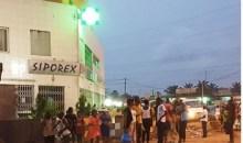 Côte d'Ivoire : les microbes tailladent un transporteur à la tête et la tempe, à Yopougon # Insécurité