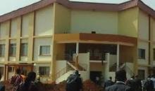 Côte d'Ivoire : l'Université de Man confrontée à de nombreuses difficultés # Man