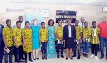 Promotion de la Cohésion Sociale à Travers le Football : 8 Jeunes Ivoiriens  en tournée de 2 Semaines aux Usa