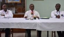 Grève à l'Institut de Cardiologie d'Abidjan : le Directeur général assure avoir payé les primes, source de grogne et rassure quant à la prise en charge des malades #Santé