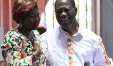 3e Congrès du Rdr : Ouattara drible Bictogo et confie le Rassemblement des républicains aux femmes #Partipolitique