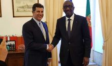 Coopération Nord-Sud : le Ministre Souleymane Diarrassouba jette les bases d'échanges commerciaux entre la Côte d'Ivoire et le Portugal #Marchés