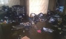 Des initiés du bois sacré détruisent trois établissements secondaires : le chef de canton intérimaire Issa Coulibaly au ban des accusés #Educationnationale