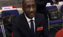Réunion du Comité Ministériel Commercial Mixte : le Ministre Souleymane Diarrassouba regrette la baisse drastique des cours du cacao à Bruxelles #Campagne2016-2017