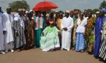 Intronisation du chef central des communautés : les régions invitées à suivre l'exemple de Duékoué #Guémon