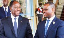 Décrispation de l'horizon politique en Côte d'Ivoire : Enfin, Ouattara accorde une audience à Soro #Pouvoir