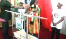Côte d'Ivoire/ Noël 2017 : L'Ong N'Klo Bakan et ses partenaires s'activent à rendre les enfants des 3A heureux