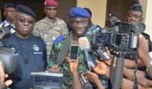 Conflit foncier à Guiglo : le Général Touré Sékou appelle au pardon et renforce la sécurité avec 1000 hommes #Goin-Débé