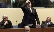 TPIY : un accusé croate se suicide avec du poison en plein procès
