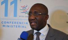 11e Conférence Ministérielle de l'OMC : Le Ministre du Commerce réaffirme la préférence de la Côte d'Ivoire pour une approche de prise de décision par consensus #SouleymaneDiarrassouba
